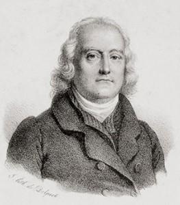 François-Antoine de Boissy d'Anglas, Courtesy of Wikipedia