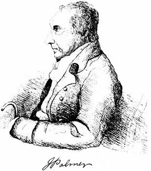 John Palmer, Public Domain