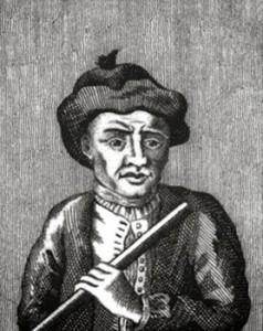 Jonathan Wild, Public Domain