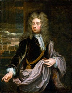 Kit-Cat Club or Kit-Kat Club: Sir Godfrey Kneller, Courtesy of National Portrait Gallery