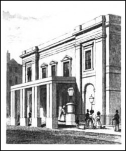 Drury Lane Theatre, Public Domain