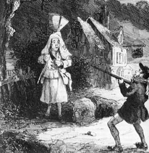 Smith Shooting Millwood, Public Domain