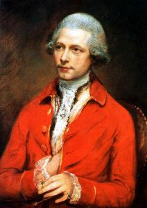 John Joseph Merlin by Thomas Gainsborough, Wikipedia