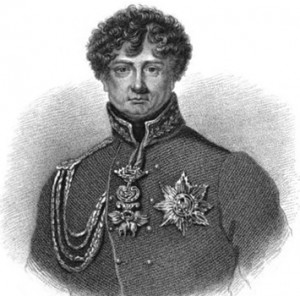 Prince of Wales, Later George IV, Public Domain