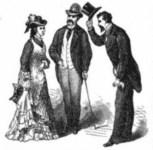 Proper Introductions, Public Domain