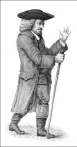 Samuel Johnson, Author's Collection