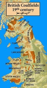 Clay Cross Inundation: Britishcoalmines-Wiki