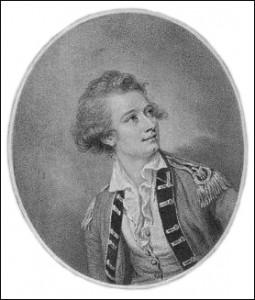 Vincenzo Lunardi, Public Domain
