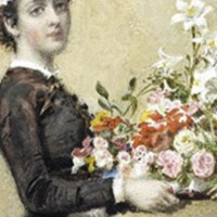 Housemaids and Their Duties in the 1800s