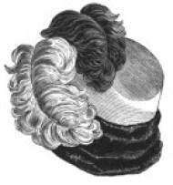 Ladies' Hat, Author's Collection