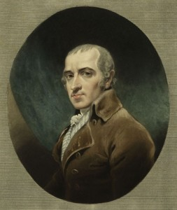 James Gillray, Courtesy of Wikipedia