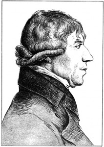 Sawrey Gilpin, Public Domain