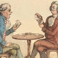 How Regency People Passed Their Time