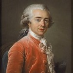 François-André Vincent by Labille-Guiard, Courtesy of Wikipedia