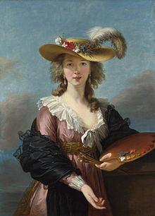 women's hats - a straw hat