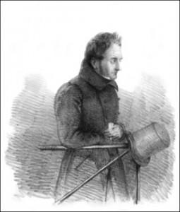 James Greenacre