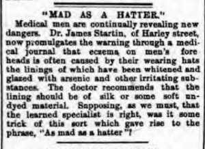 Cheltenham Chronicle, March 26, 1892