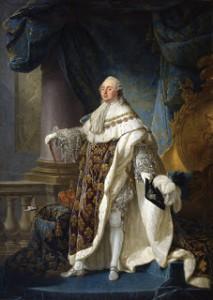 Louis XVI, Courtesy of Wikipedia