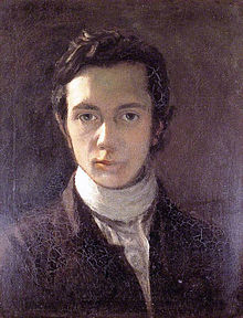 William Hazlitt, Courtesy of Wikipedia
