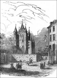 The Temple, Public Domain