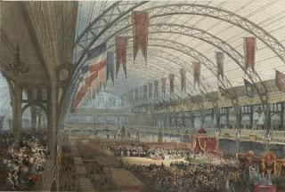 Inauguration Ceremonies, Courtesy of Wikipedia