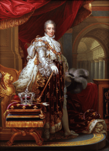 Nicknames of the French Royals