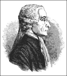 Jean-Sylvain Bailly, Public Domain
