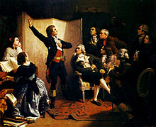 Maraseilles lawyer - Rouget de Lisle, Composer of La Marseillaise,