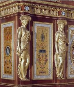Jewel Cabinet of Marie Antoinette - Geri Walton