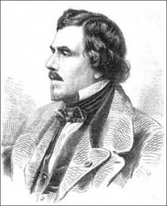 Eugene Delacroix, Public Domain