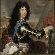 Philippe I, Duke of Chartres