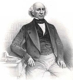 Mathieur Joseph Bonaventure Orfila, Courtesy of Wikipedia