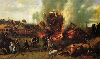 Versailles railway accident