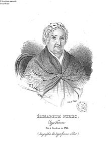 Elizabeth Nihell, Courtesy of Wikipedia