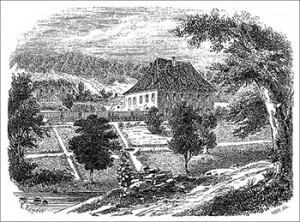 Glandier, Courtesy of Bibliothèque nationale de France