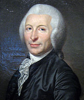 Joseph Ignace Guillotin, Courtesy of Wikipedia