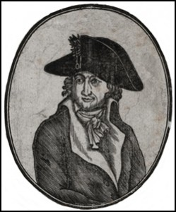 Antoine Simon, Courtesy of Bibliothèque nationale de France