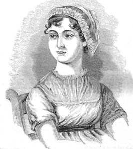 Jane Austen's novel Persuasion - Jane Austen