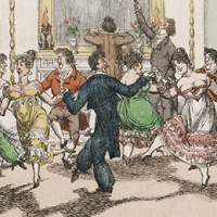 Glossary of French Terms Used in the Quadrille