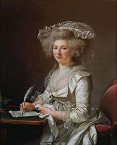 Madame Roland, Courtesy of Wikipedia