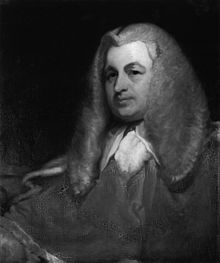 Standen Versus Standen: Lord Kenyon, Courtesy of Wikipedia