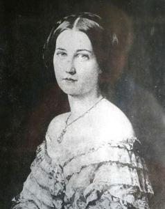Duchess de Choiseul-Praslin