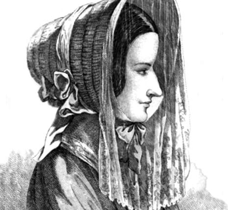 Madame Marie Lafarge