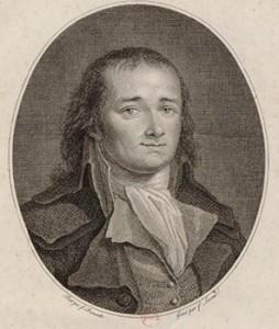 Pierre Gaspard Chaumette, Courtesy of Wikipedia