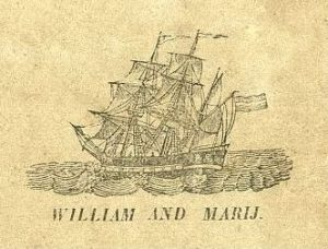 William and Mary, Courtesy of Collectie Tresoar