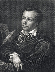 First French Celebrity Chef Marie Antoine (Antonin) Carême