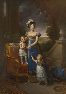 Henri Count of Chambord