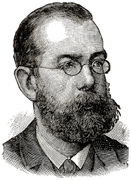 Robert Koch, Author's Collection