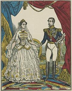 19th Century French Etiquette - Eugénie