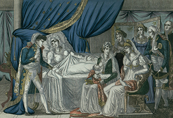 Napoleon II birth